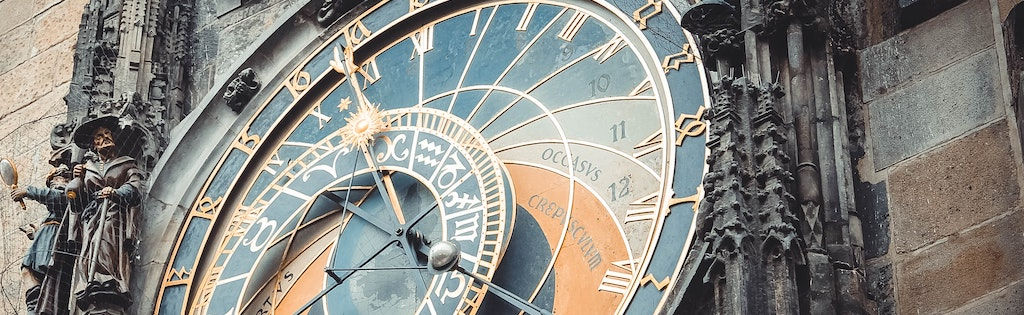 A Practical Parser for Time Expressions