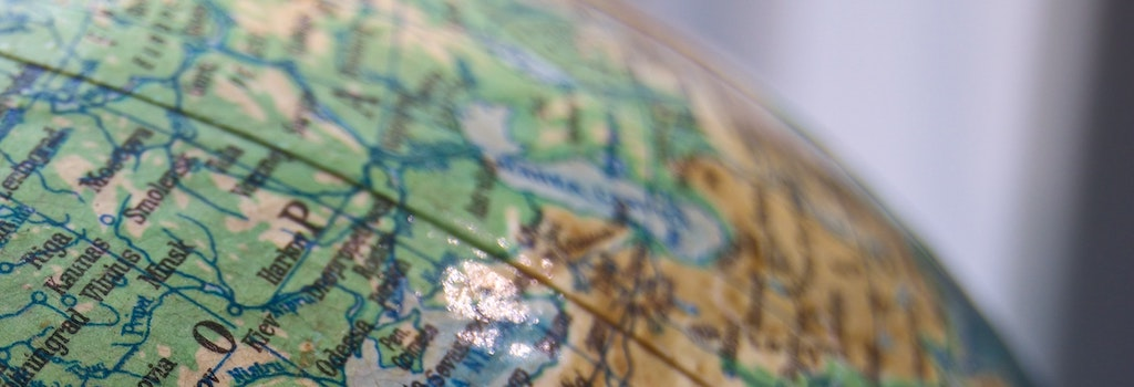 PyData Berlin Geocoding / Mapping Special