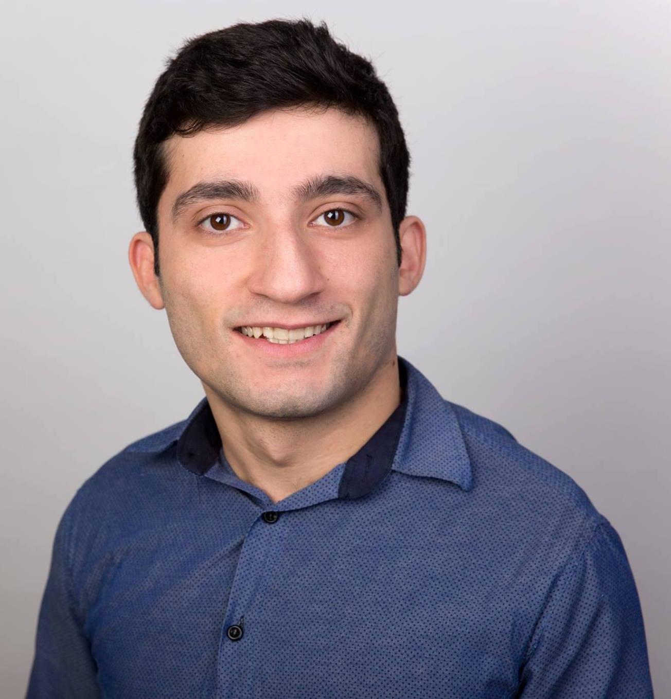 Davit Ohanyan